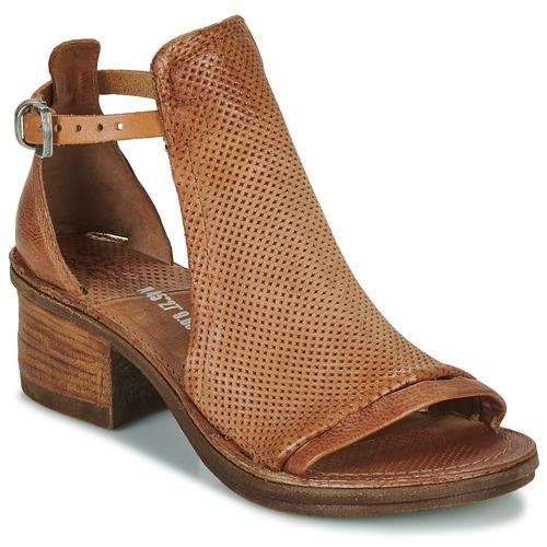AirstepA Et s Sandales Nu pieds 98 Camel Kenya Femme f6yY7gb