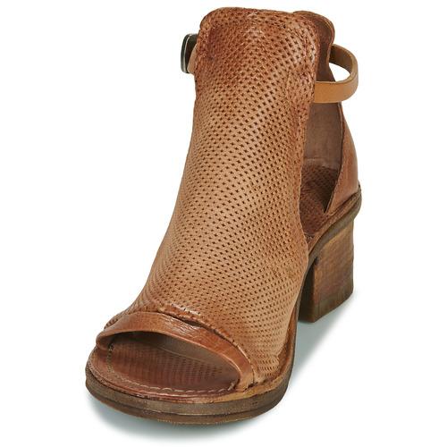AirstepA Femme 98 s Nu Kenya Et Sandales pieds Camel eE9D2HIYW