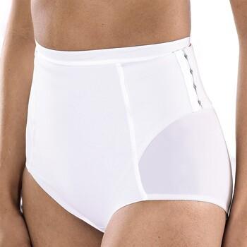 Sous-vêtements Femme Culottes gainantes Anita Maternity Culotte gaine post natale Rebelt blanc Blanc