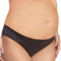 Sous-vêtements Femme Culottes & slips Anita Maternity Culotte noire de grossesse sans coutures Seamless noir Noir