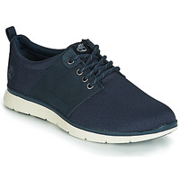 Chaussures Homme Baskets basses Timberland KILLINGTON L/F OXFORD Bleu