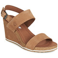 Chaussures Femme Sandales et Nu-pieds Timberland