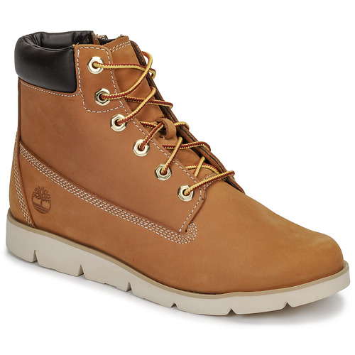 chaussures ouverte timberland enfant