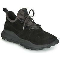 Chaussures Homme Baskets basses Timberland BROOKLYN LACE OXFORD Noir