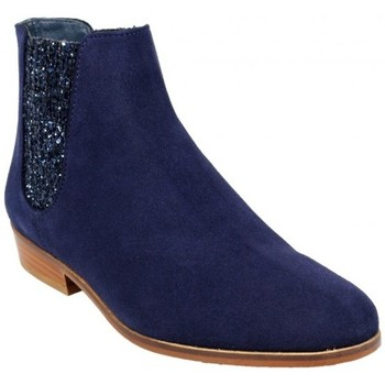 Bobbies Femme Bottines  Boots La...