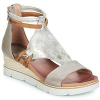 Chaussures Femme Sandales et Nu-pieds Mjus TAPASITA Argenté