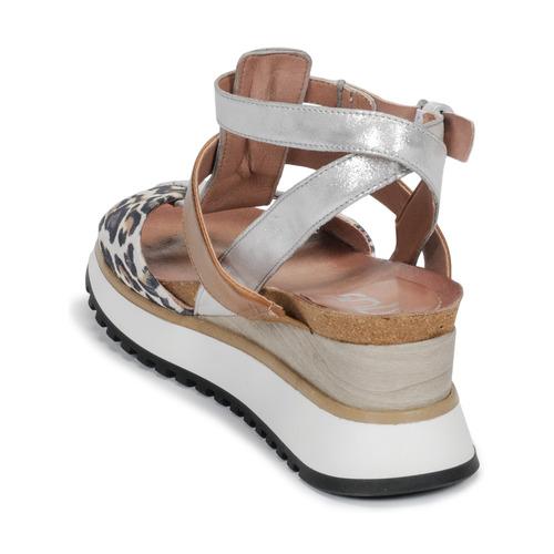 Sandales Femme Et Mjus CamelLeo Nu Tarde pieds l1T3JKFc