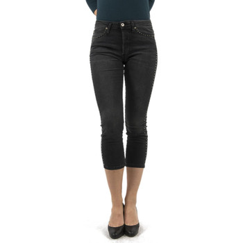 Vêtements Femme Jeans 3/4 & 7/8 Please p1le gris