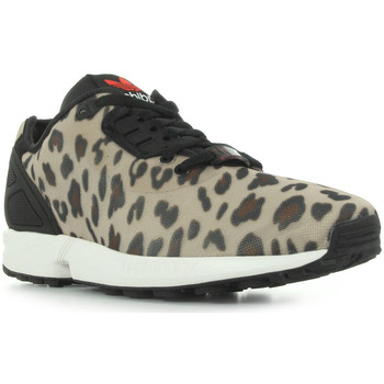 Chaussures Homme Baskets basses adidas Originals ZX Flux Decon noir