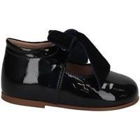 Chaussures Enfant Ballerines / babies Cucada 3570R AZUL bleu