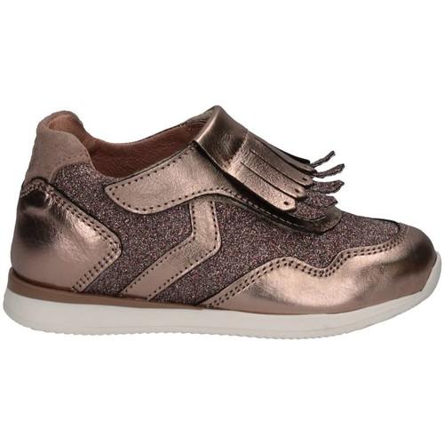 Chaussures Enfant Baskets basses Walkey AH60649 poudre de visage