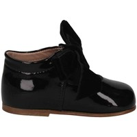 Chaussures Enfant Ballerines / babies Cucada 3570R NEGRO Noir