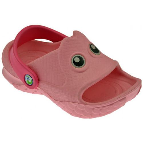 Chaussures Garçon Sandales et Nu-pieds Polliwalks AnimalSandales