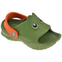Sandales et Nu-pieds Polliwalks Animal Sandales