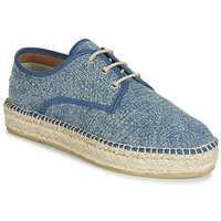 Chaussures Femme Espadrilles Betty London JAKIKO Marine