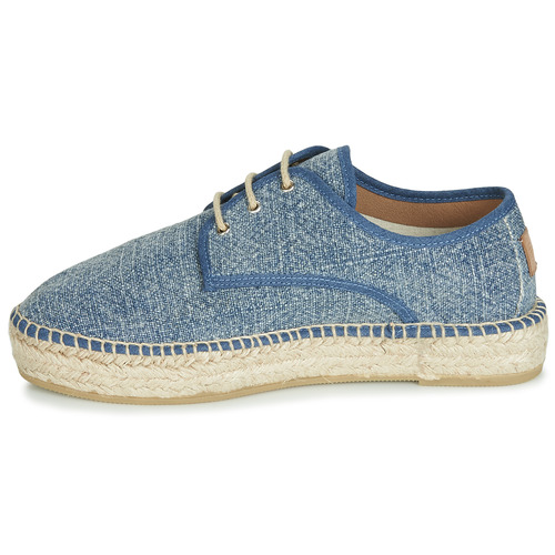 Femme Marine Chaussures Jakiko Betty Espadrilles London HI92WYED