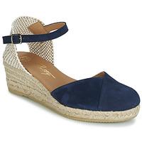 Chaussures Femme Sandales et Nu-pieds Betty London INONO Marine