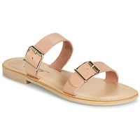 Chaussures Femme Mules Betty London JADALEBE Rose