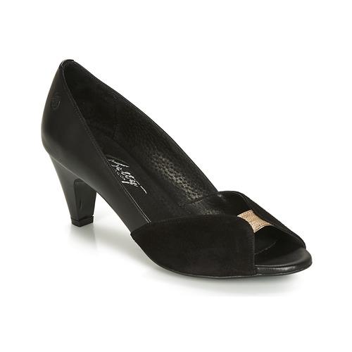 Chaussures Femme Escarpins Betty London JIKOTIZE Noir