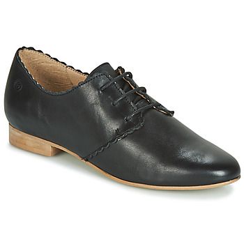Chaussures Femme Derbies Betty London JIKOTEFE Noir