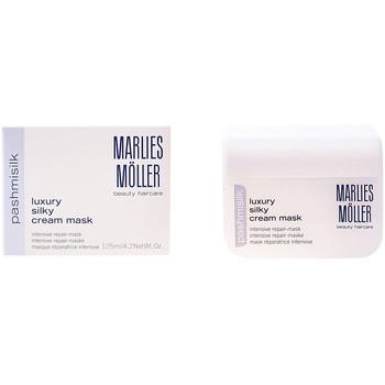 Beauté Soins & Après-shampooing Marlies Möller Pashmisilk Silky Cream Mask