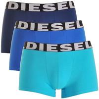 Sous-vêtements Homme Boxers Diesel Boxers  UMBX Bleu