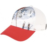Accessoires textile Homme Casquettes Pull-in BOUNDARY blanc