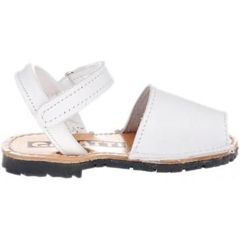 Chaussures Enfant Sandales et Nu-pieds Garatti PR0051 Blanco