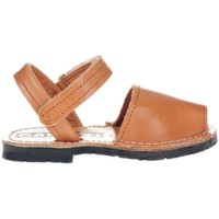Chaussures Enfant Sandales et Nu-pieds Garatti PR0051 Beige