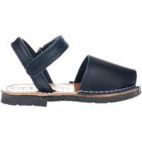 Chaussures Enfant Sandales et Nu-pieds Garatti PR0051 Azul