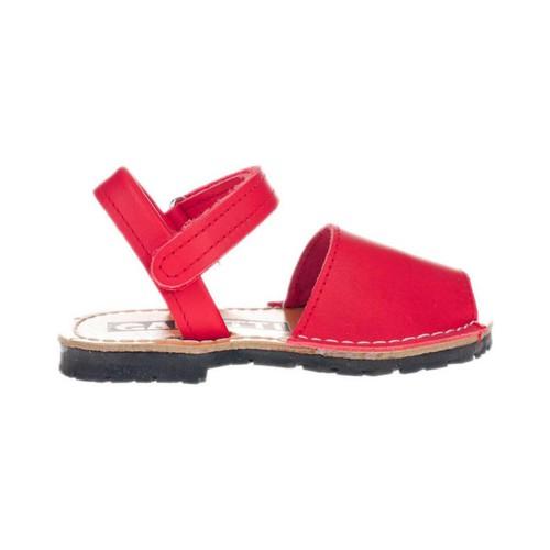 Chaussures Enfant Sandales et Nu-pieds Garatti PR0051 Rojo
