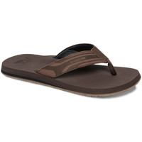 Chaussures Homme Tongs Quiksilver Monkey Oasis Demitasse