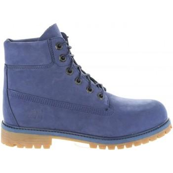 Chaussures Enfant Randonnée Timberland A1VCV 6 IN PREMIUM Azul