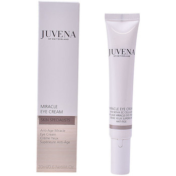 Beauté Femme Anti-Age & Anti-rides Juvena Miracle Eye Cream  20 ml