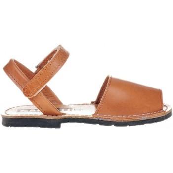 Chaussures Enfant Sandales et Nu-pieds Garatti AN0072 Beige