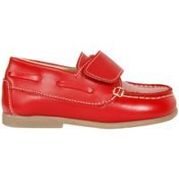 Chaussures Garçon Chaussures bateau Garatti PR0049 Rojo