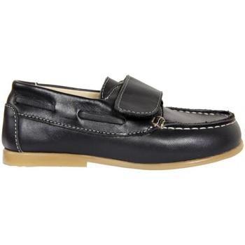 Chaussures Garçon Chaussures bateau Garatti PR0049 Azul