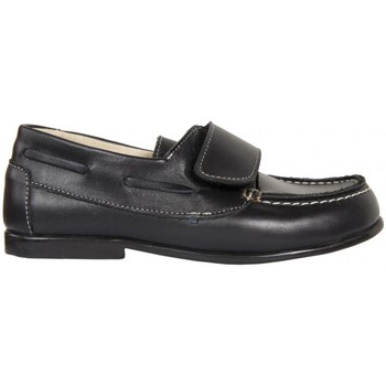 Chaussures Garçon Chaussures bateau Garatti AN0071 Azul