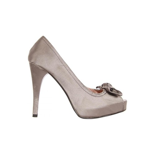 Chaussures Femme Escarpins Top Way B022243-B7200 Gris