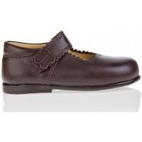 Chaussures Fille Ballerines / babies Garatti PR0043 Marrón