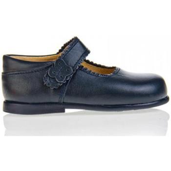 Chaussures Fille Ballerines / babies Garatti PR0043 Azul