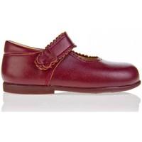 Chaussures Fille Ballerines / babies Garatti PR0043 Rojo
