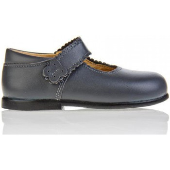 Chaussures Fille Ballerines / babies Garatti PR0043 Gris