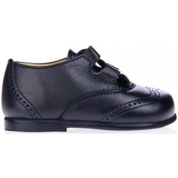 Chaussures Enfant Richelieu Garatti PR0044 Azul