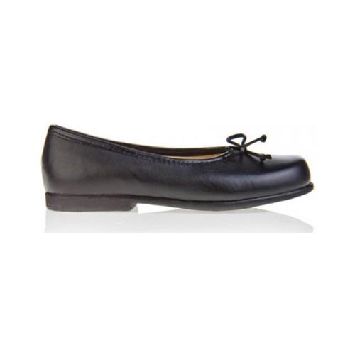 Chaussures Fille Ballerines / babies Garatti AN0069 Negro