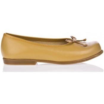 Chaussures Fille Ballerines / babies Garatti AN0069 Beige