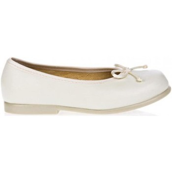 Chaussures Fille Ballerines / babies Garatti AN0069 Hueso