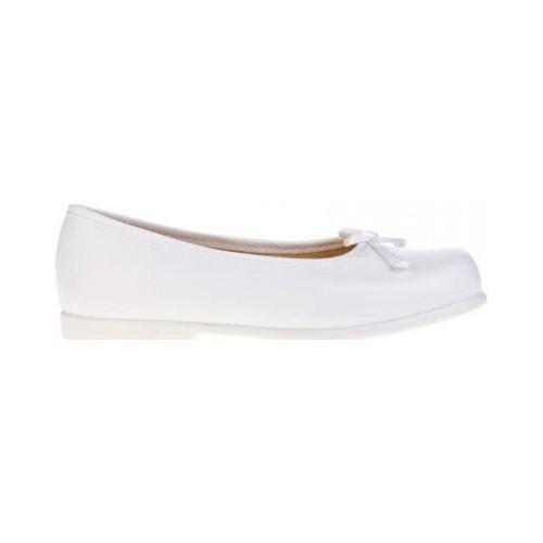 Chaussures Fille Ballerines / babies Garatti AN0069 Blanco