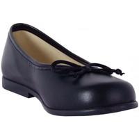Chaussures Fille Ballerines / babies Garatti AN0069 Azul