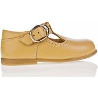 Chaussures Garçon Ballerines / babies Garatti PR0047 Beige